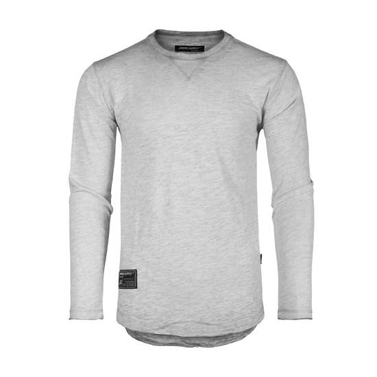 Men's Vintage Long-Sleeve