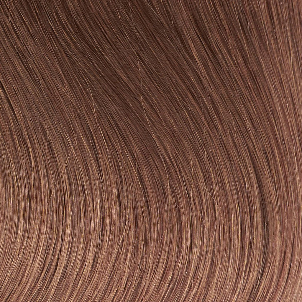 "Tape In Natural Hair Extensions. BARCELÓ Professional Tape-In 18"" -   Tape-In 24"" ASH BROWN #12 Natural Straight Hair Extensions. USA NEXT WORKING DAY DELIVERY ..."