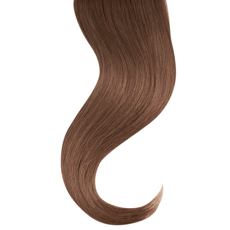 "Tape In Natural Hair Extensions. BARCELÓ Professional Tape-In 18"" -   Tape-In 24"" Jet Black #1 Natural Straight Hair Extensions. USA NEXT WORKING DAY DELIVERY ..."