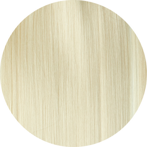 Donatella Blonde - Synthetic Pony Tail