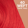 Red Pack 40 Tape Wefts