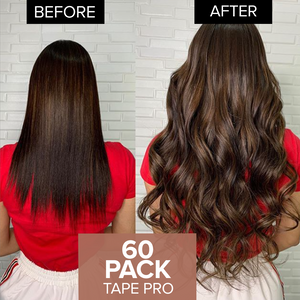 Los Angeles Balayage (60/66) Pack 60 Tape Wefts