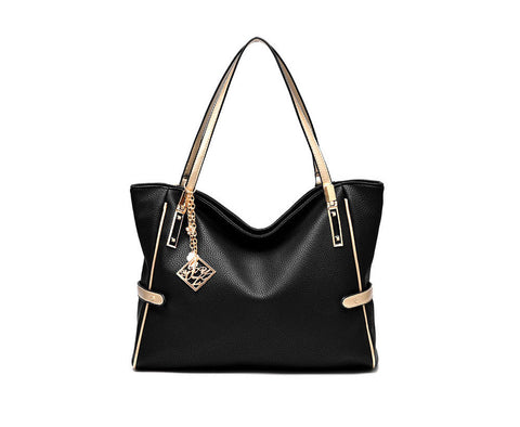 Women  Large Capacity Shoulder Tote Handbags