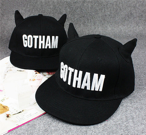 GOTHAM Little Devil Horns Ears