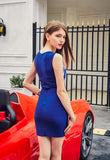 Fast Lane Dress - Les Bijouteries - 7