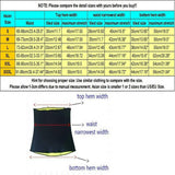Hot Neoprene Waist Trainer Shaper Slimming  Belts Clinchers  Corsets 6 Colors - Les Bijouteries Ladies Fashion, Online Fashion, Dresses, Dresses Online, New Trends, Party Dresses, Maxi Dresses, Club Dresses, Office Dresses, Street Style, Girls Dresses, Womens Fashion, Fashion USA, Hot Fashion, Sexy Dresses - 9