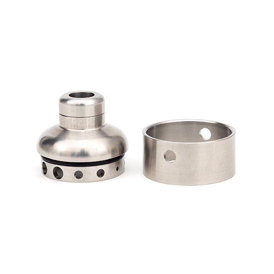 The Nipple RDA 2.0 - TjT Exclusive Creations