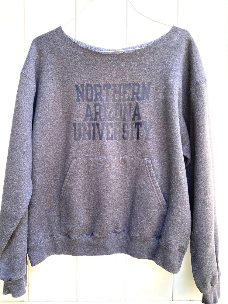 Northern Arizona University Sweater