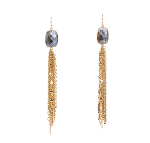 A Marie Bijoux Earrings