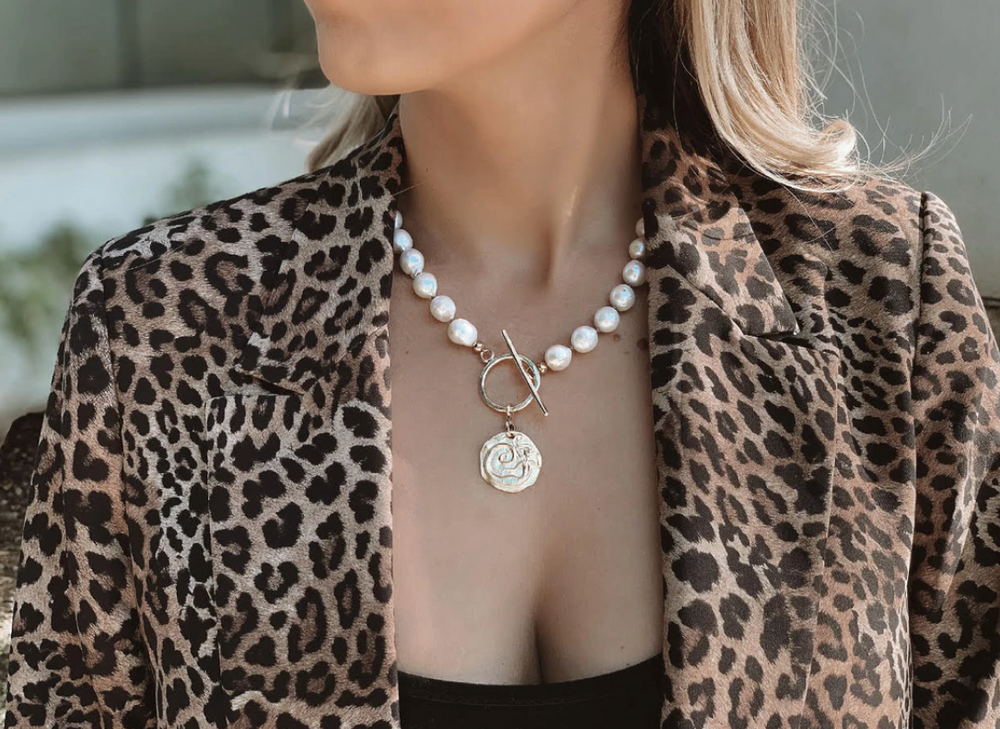 A Marie Ayla Necklace