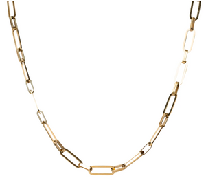 A Marie Cypress Necklace