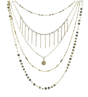A Marie Giselle Necklace