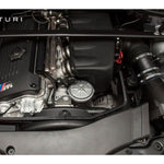 EVENTURI Carbon Ansaugsystem BMW E46 M3 - Boden Visuals