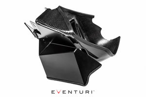 Eventuri Carbon Upgrade Duct N55 Intake - Boden Visuals