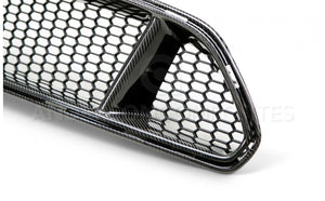 Anderson Composites Carbon Frontgrill für Ford Mustang - GT - Boden Visuals