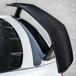 1016 Industries Carbon Heckspoiler Audi R8 Generation 2 - Boden Visuals