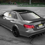 Mode Carbon LUFTSTROM REAR DIFFUSER Mercedes-Benz W212 E63 AMG - Boden Visuals