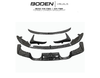 BMW M3 F80 / M4 F82 FORGED CARBON SPOILER PAKET - Boden Visuals
