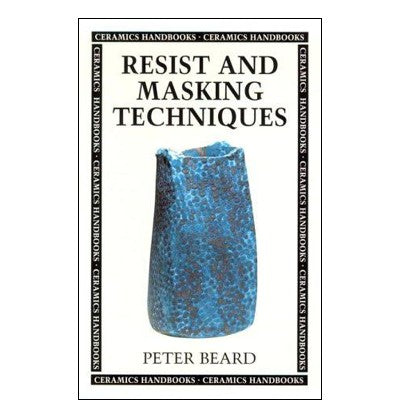 RESIST AND MASKING TECHNIQUES - BEARD