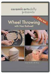 WHEEL THROWING - VIDEO