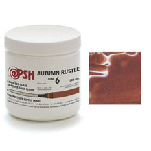 Load image into Gallery viewer, CONE 6 AUTUMN RUSTLE GLOSS GLAZE