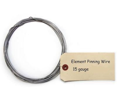 METRE ELEMENT PIN WIRE 12-19G