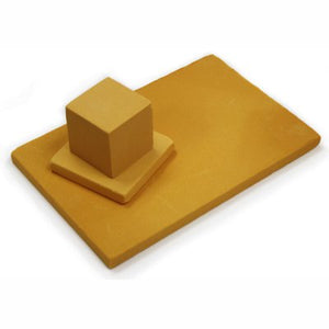 AMACO BALSA FOAM HIGH DENSITY 2 X 2 X 2""