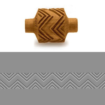 MKM PATTERN ROLLER MEDIUM (TM007)