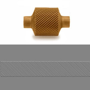 MKM PATTERN ROLLER MEDIUM (TM012)