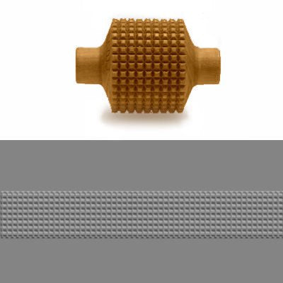 MKM PATTERN ROLLER MEDIUM (TM013)