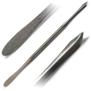 STAINLESS CARVING TOOL (TP303)