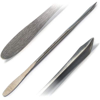 stainless carving modeling tool #304