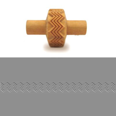 MKM RS-004 Clay Handle Roller