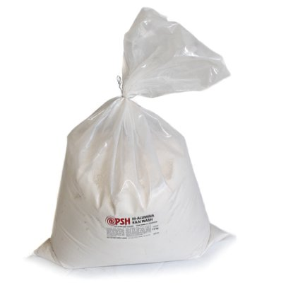 15 KG BAG GLASS KILN WASH
