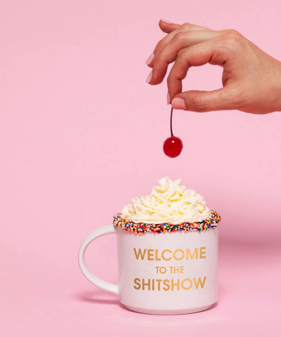 Coffee Mug - Welcome to the Shitshow