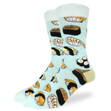 Sushi Themed Mens/Unisex Socks
