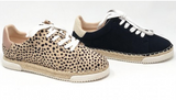 Cheetah Tennis Shoe (Pre-Sale Orders)