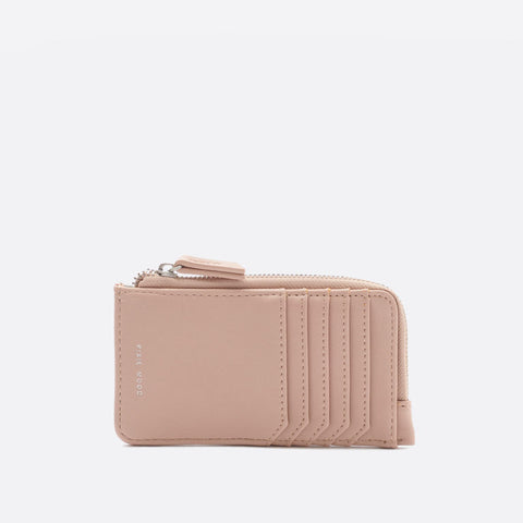 Slim Wallet and Card Case