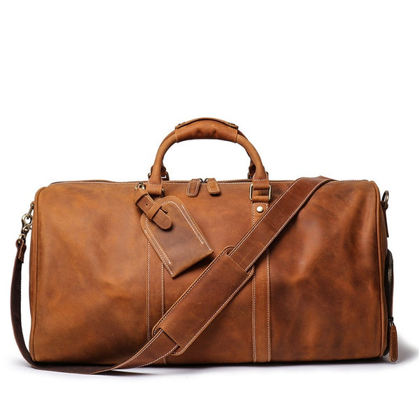 Cullmann Boston Bag/  / Negro