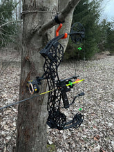 Load image into Gallery viewer, Tree Limb Bow Hanger
