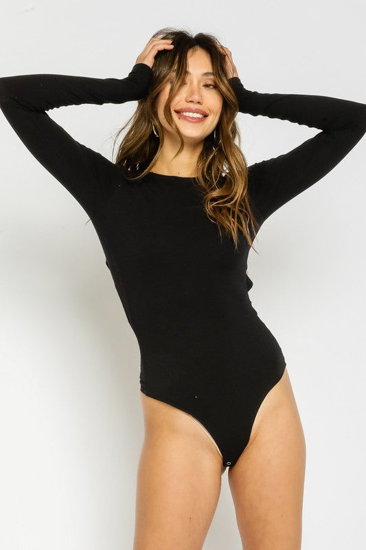 Allie Bodysuit