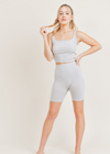 Light Grey Seamless Set