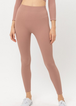 Mauve Leggings