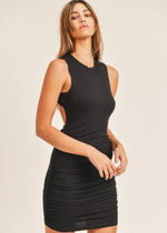 Midnight Bodycon