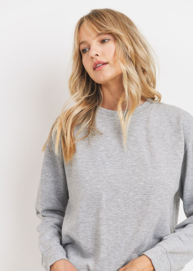 Home Essential Sweater