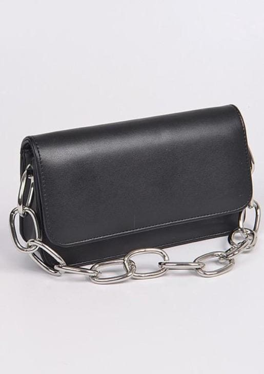 90210 Bag Black - Accessories