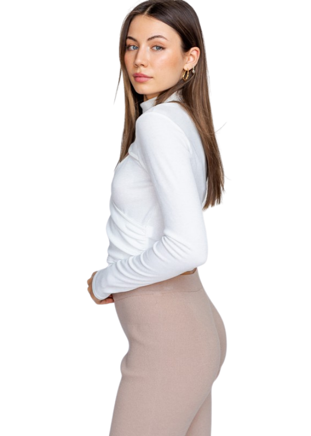 Gigi Long Sleeve