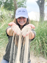 Load image into Gallery viewer, Embroidered Twill Hat | Lake Life