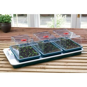 Heated Propagation Trays
