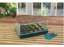 XL High Dome Propagator
